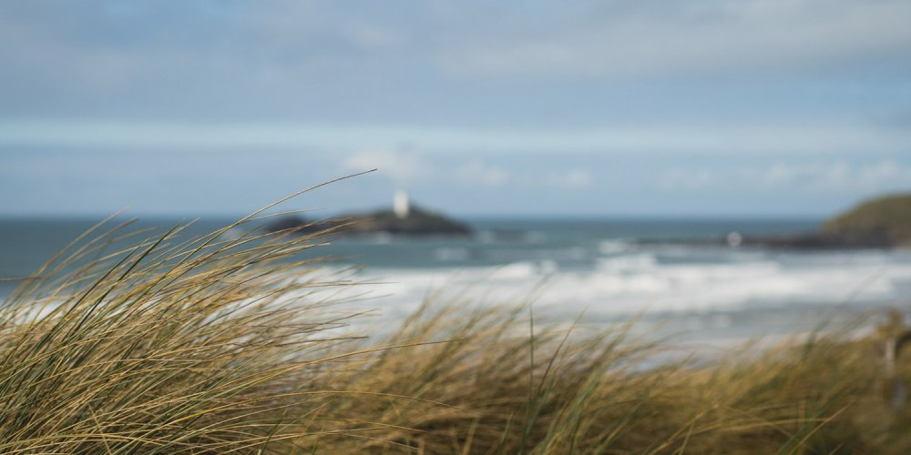 Cornwall's South West Coast Path