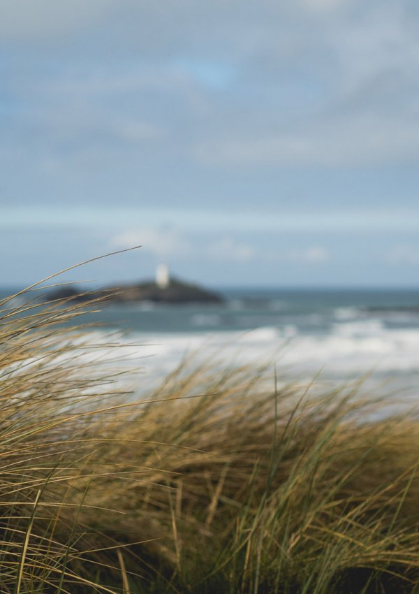 A Tour of Cornwall's South West Coast Path