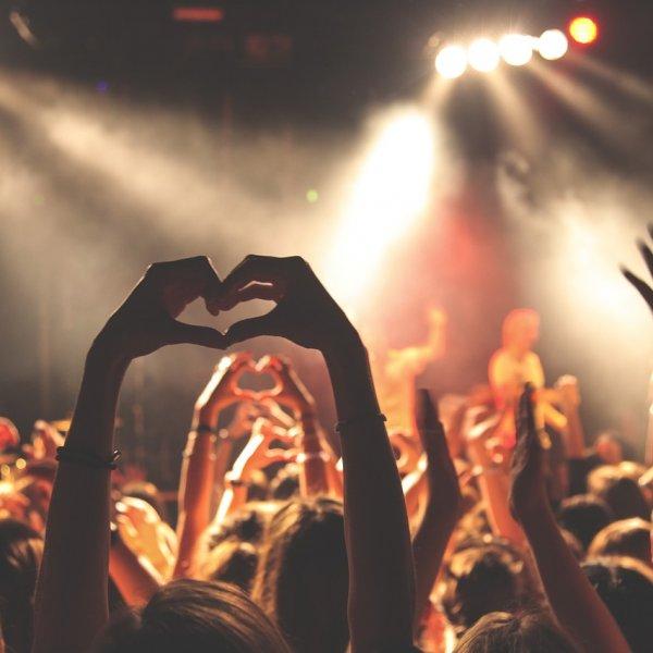 Music Festivals in Cornwall