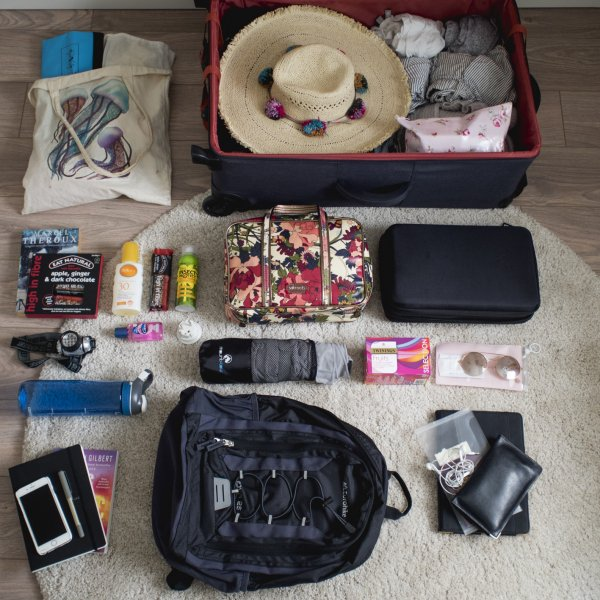 What I'm Packing for the Mountains of Montenegro