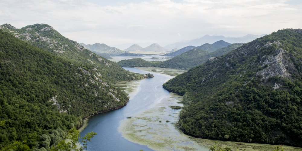 A Week in Undiscovered Montenegro, Lake Skadar