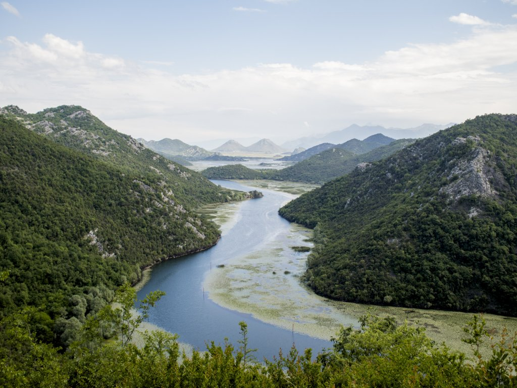 A Week in Undiscovered Montenegro, Lake Skadar