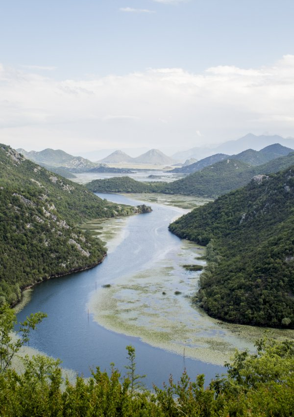 A Week in Undiscovered Montenegro