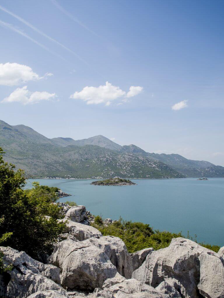Montenegro and Lake Skadar