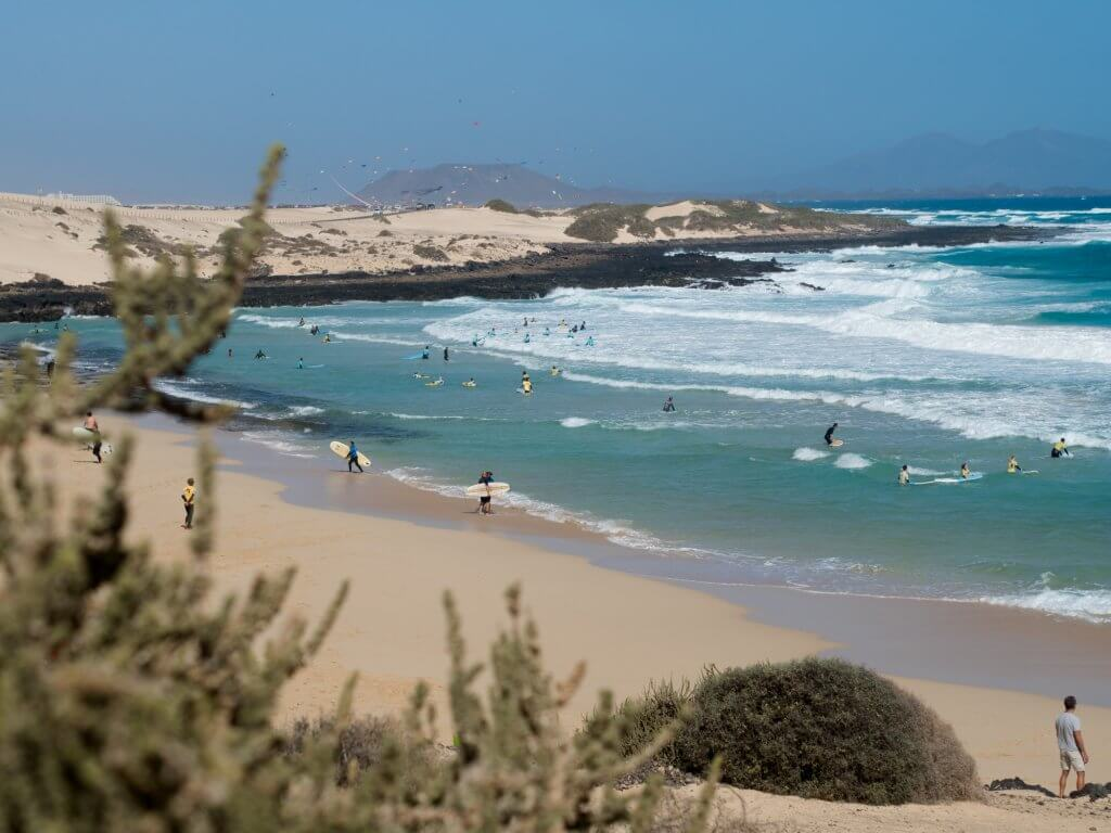 7 Island Surf Fuerteventura