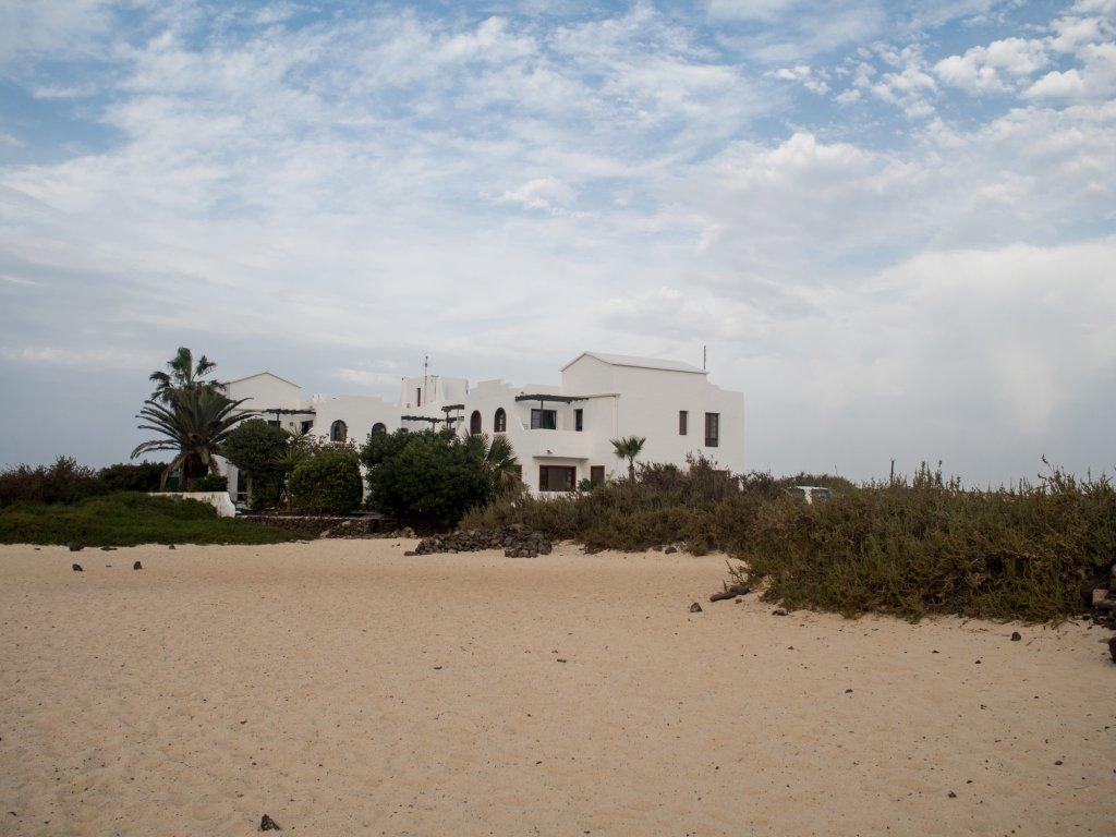 El Cotilo beach