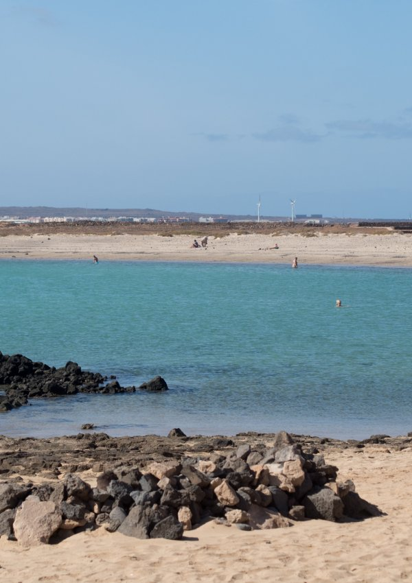 What To Do and Eat in Fuerteventura