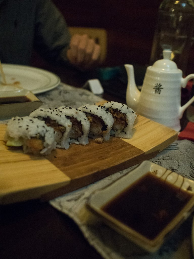 Shou Japanese Restaurant in Puerto del Rosario