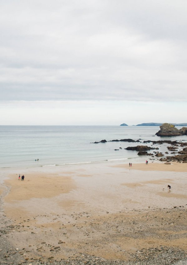 Top Winter Lunch Stops on the Cornish Coast