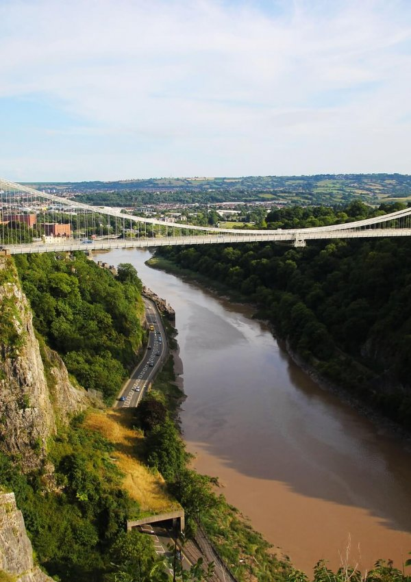How to Spend 48 Hours in Bristol