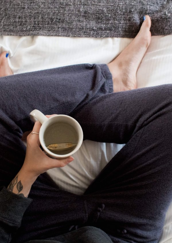 Insta-Goals, Loungewear and Chill | January Favourites