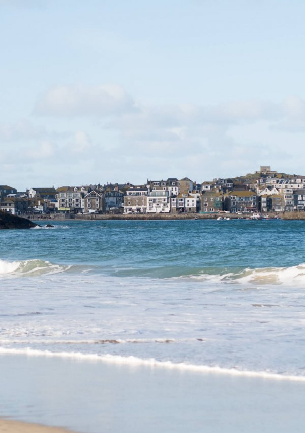 10 Reasons Why I Live in Cornwall