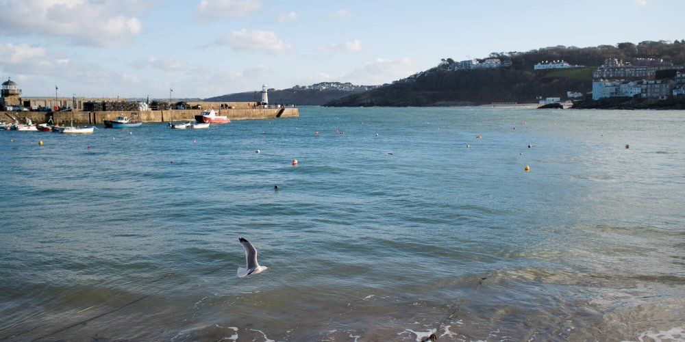 St Ives - childhood memories of Cornwall