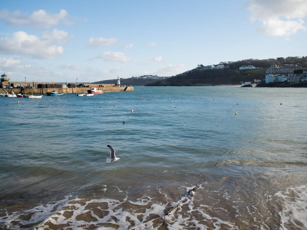 St Ives - childhood memories of Cornwall