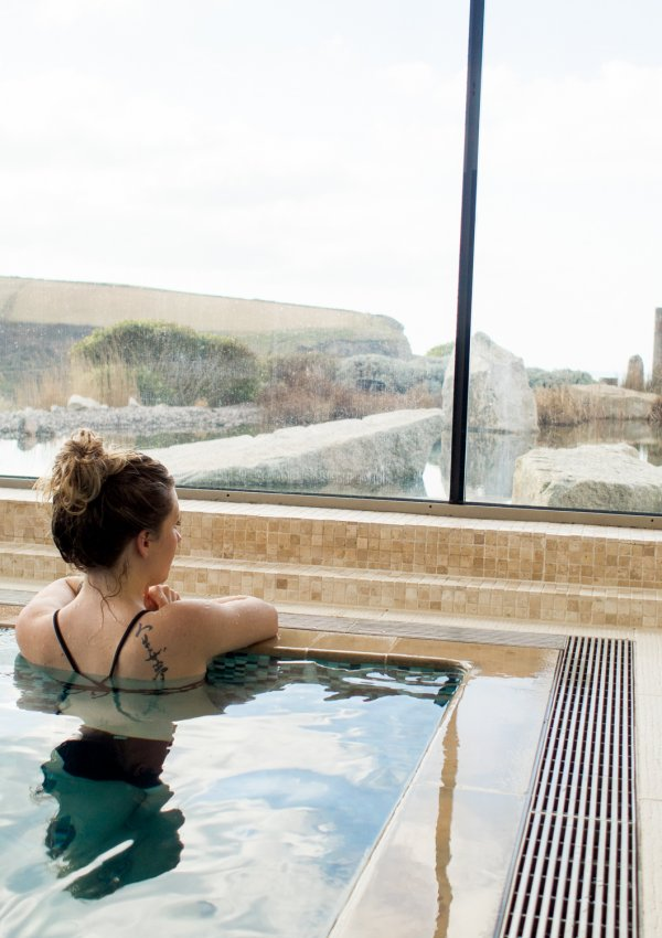 A Day of Total Relaxation at The Scarlet Hotel Spa