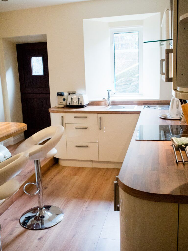 Dartmoor airbnb