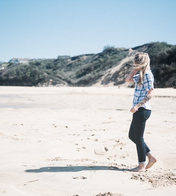 Coastal Living with #BarbourLife