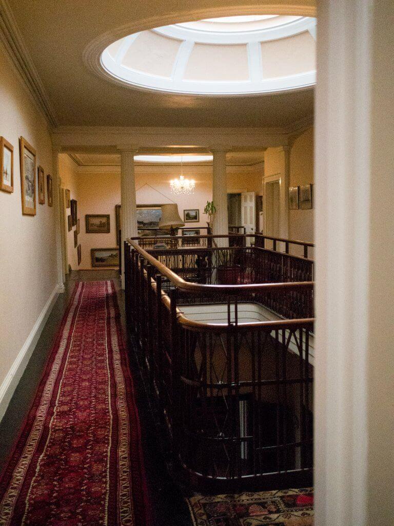 Buckland House