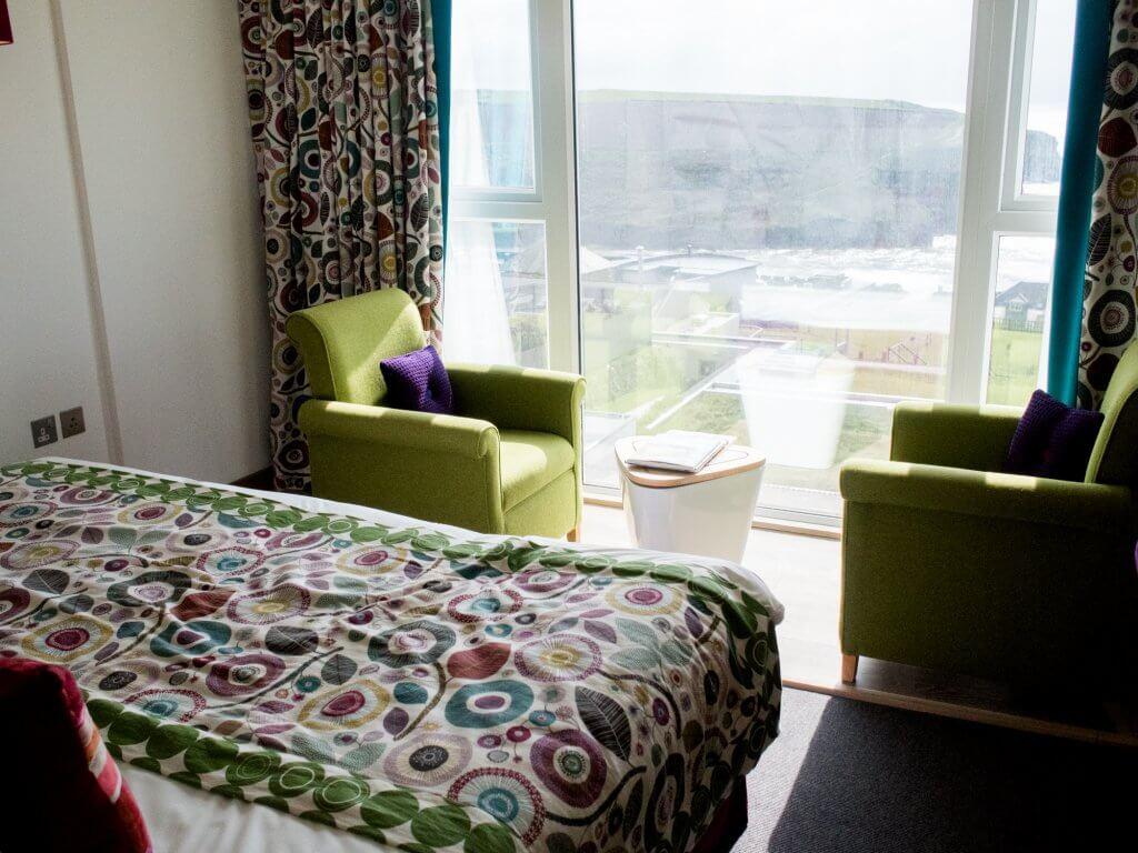 Bedruthan Hotel Spa