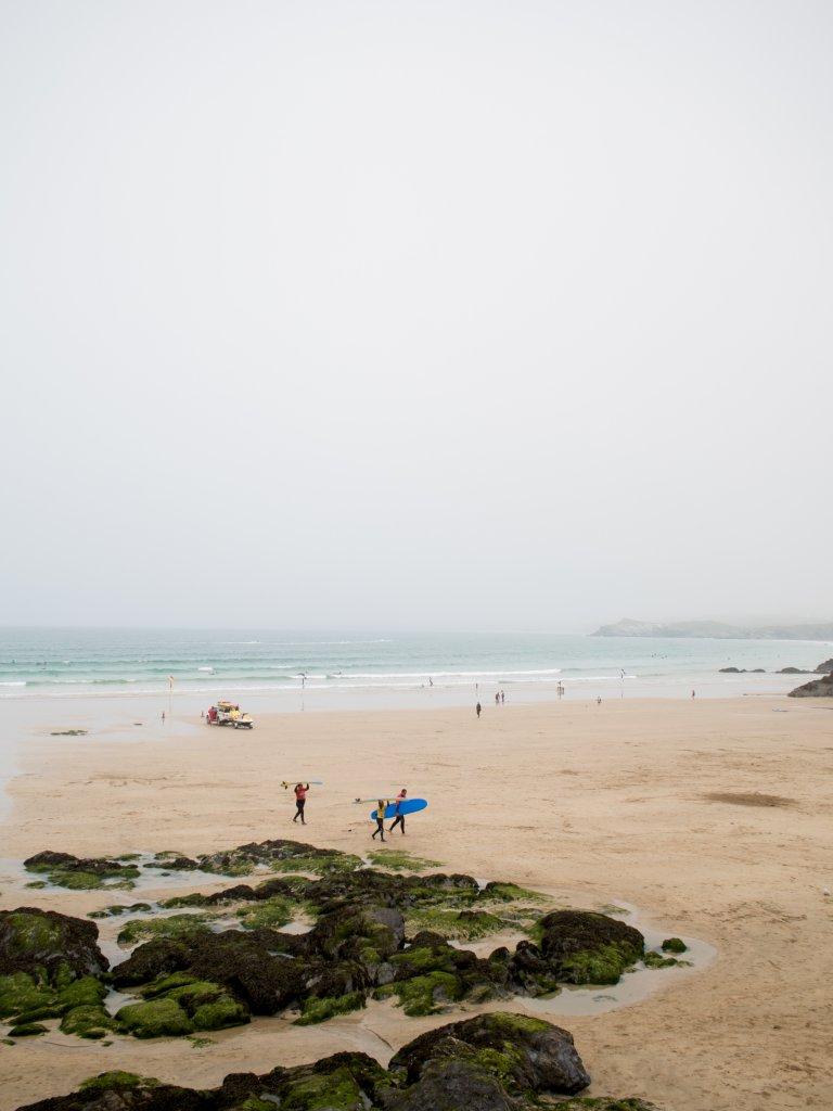 Cornish Wave