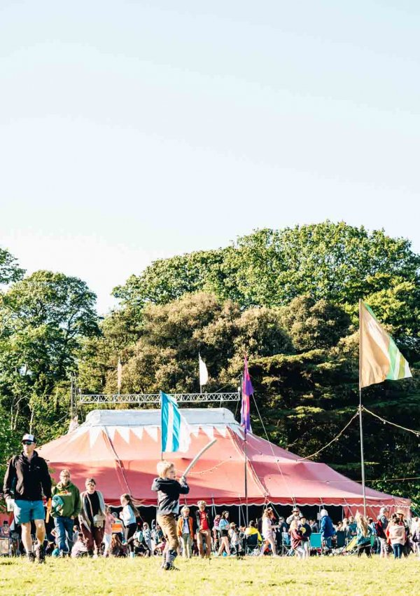 8 Festivals In Cornwall You Can't Miss This Summer (2018)