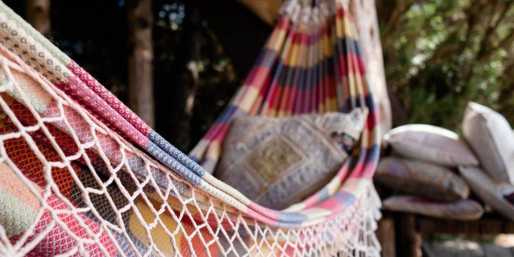 Ibiza hammock