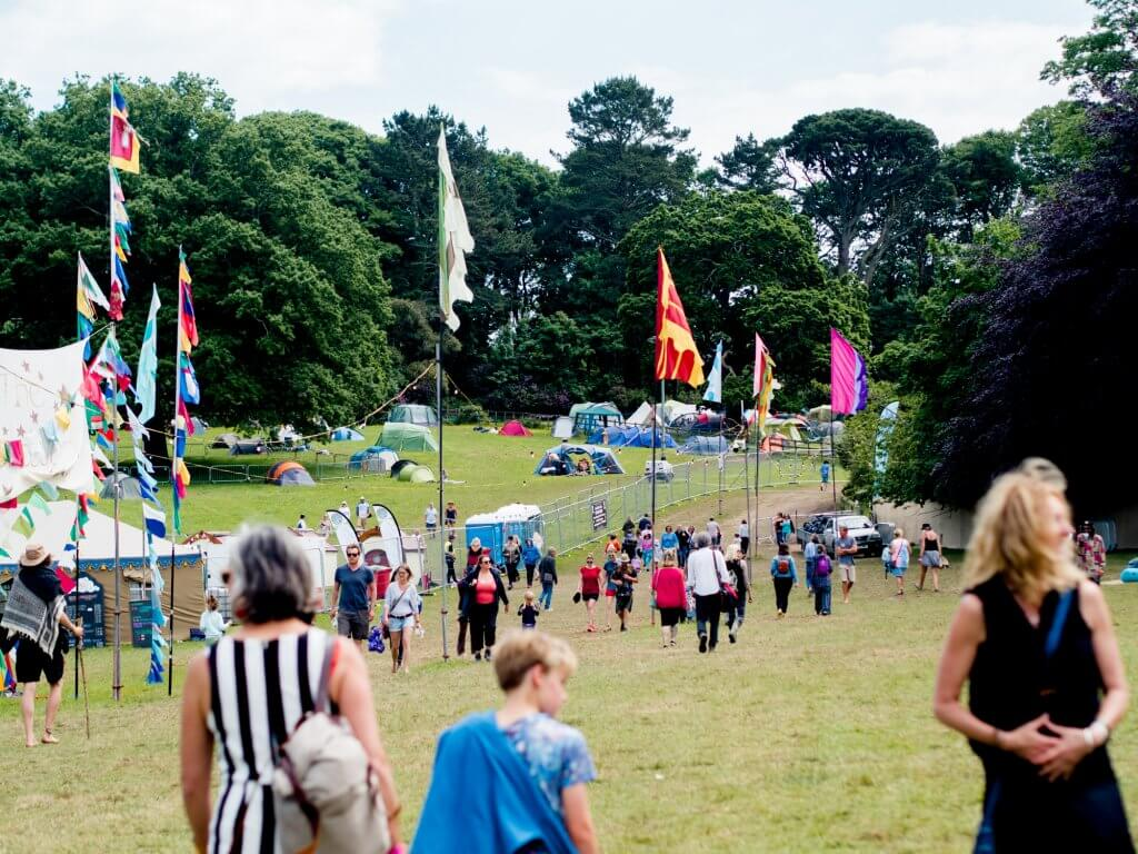 The Great Estate Festival