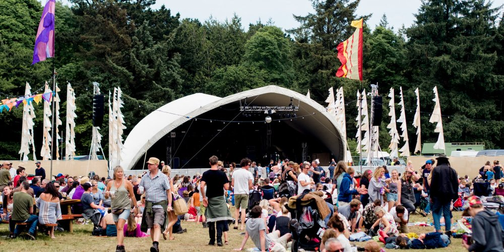 Great Estate Festival