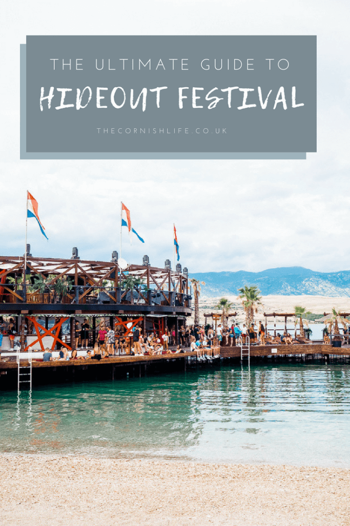Everything you need to know about Hideout Festival - 2018 review and guide
