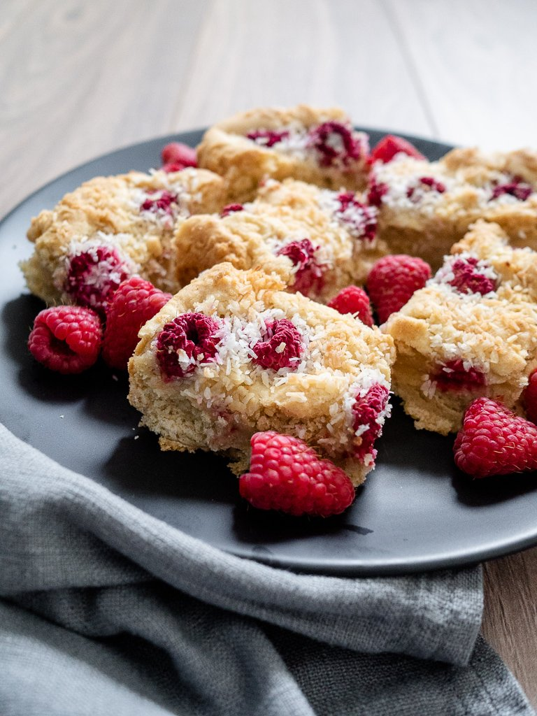 Marks and Spencer berry dessert recipe