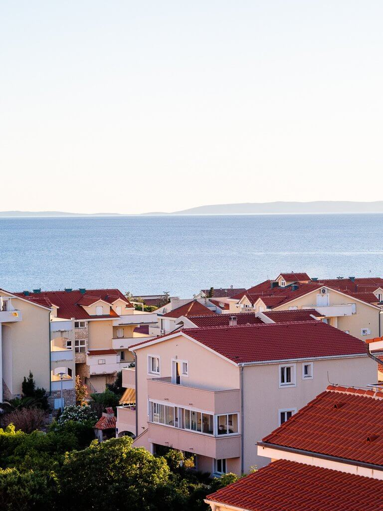 Novalja apartment
