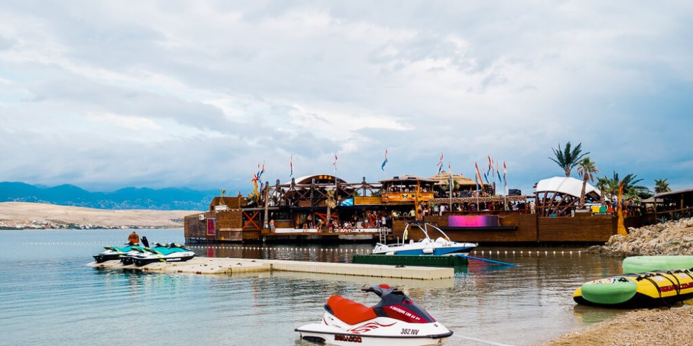 Hideout Festival in Croatia Guide