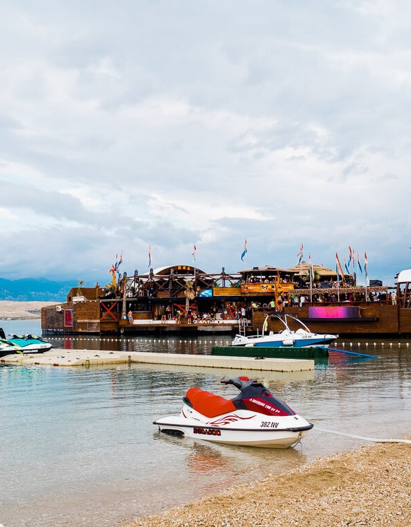 Hideout Festival in Croatia: Everything You Need to Know (2018 Review & Guide)