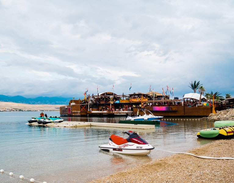 Hideout Festival in Croatia Guide