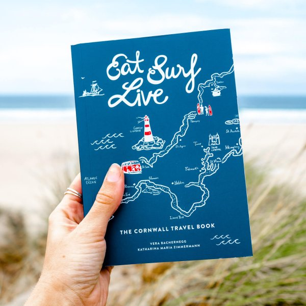 Eat Surf Live book