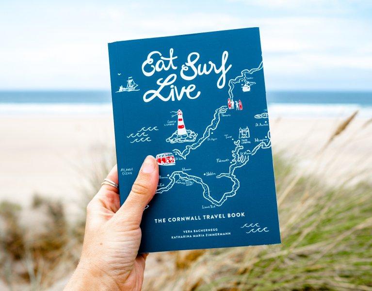 Eat Surf Live book