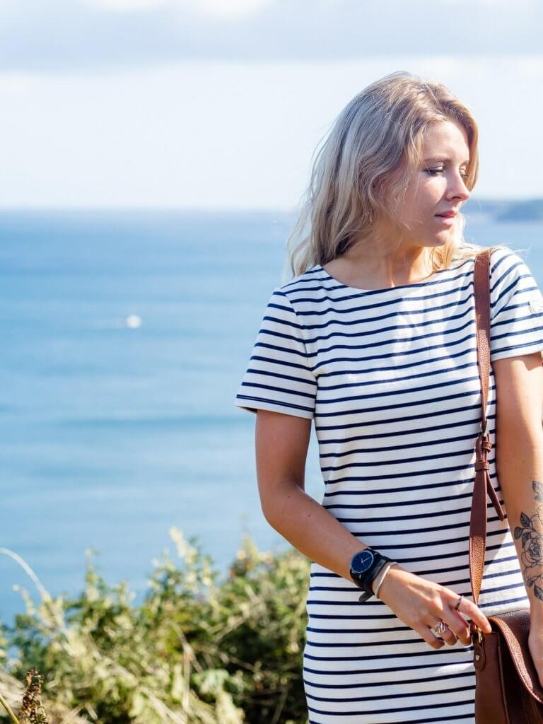 Joules Clothing in Cornwall