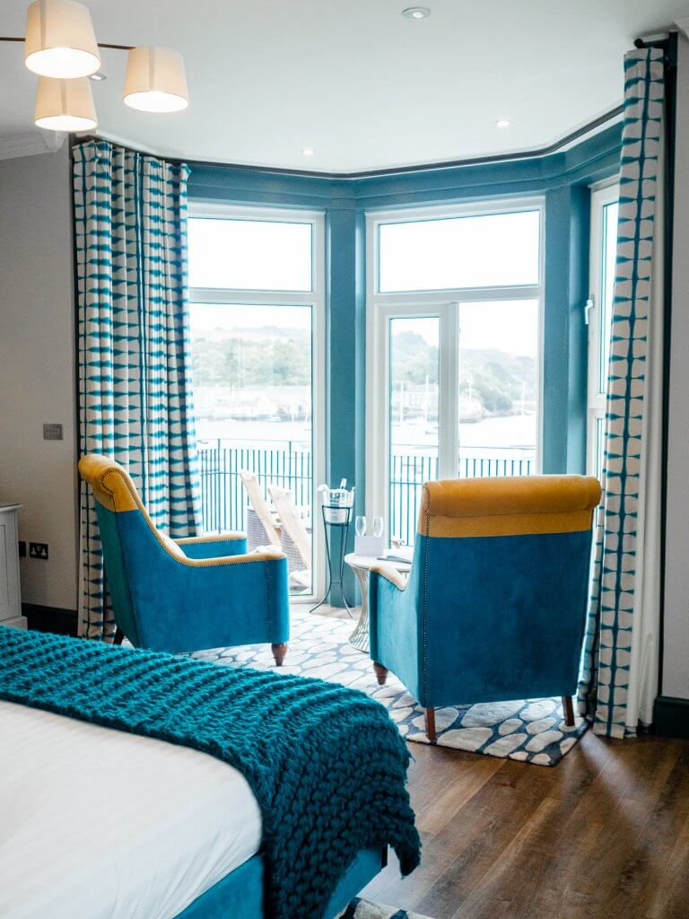 The Greenbank Hotel review