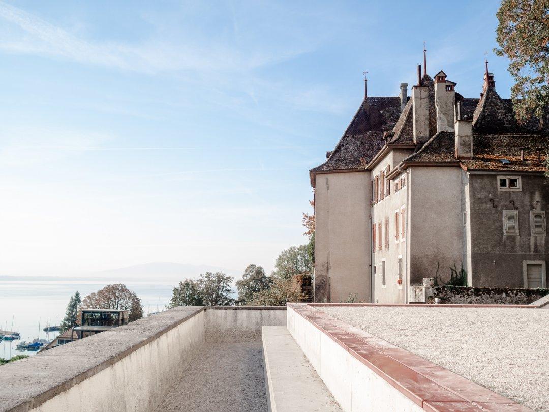 Reasons to Visit Geneva, Switzerland