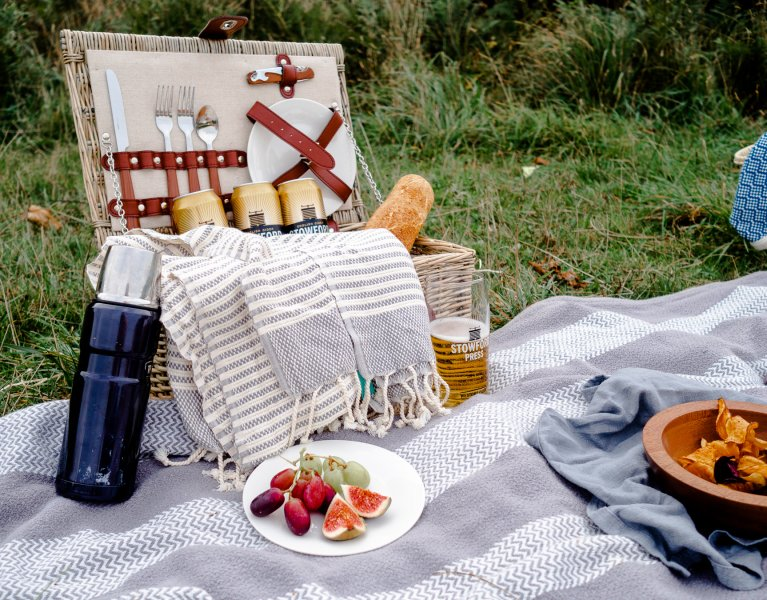 Best Picnic Spots in Cornwall
