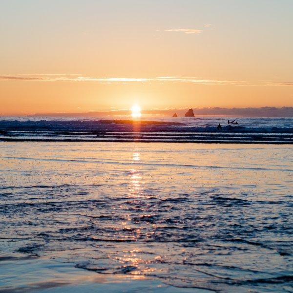 Best sunset spots in Cornwall