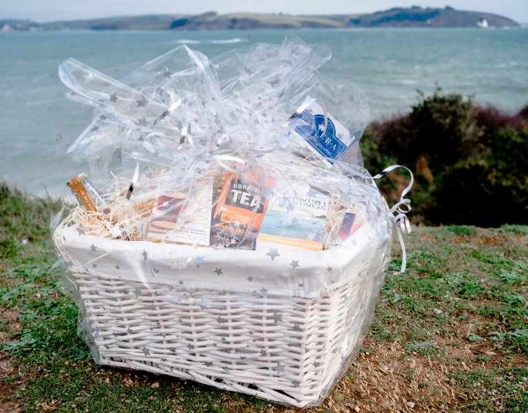 Riviera West Country Hampers