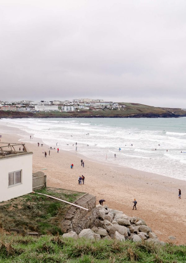 The Fish House at Fistral: Epic Seafood in Newquay
