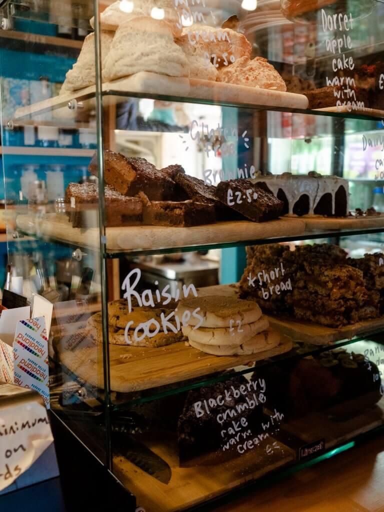 Godrevy Beach cafe