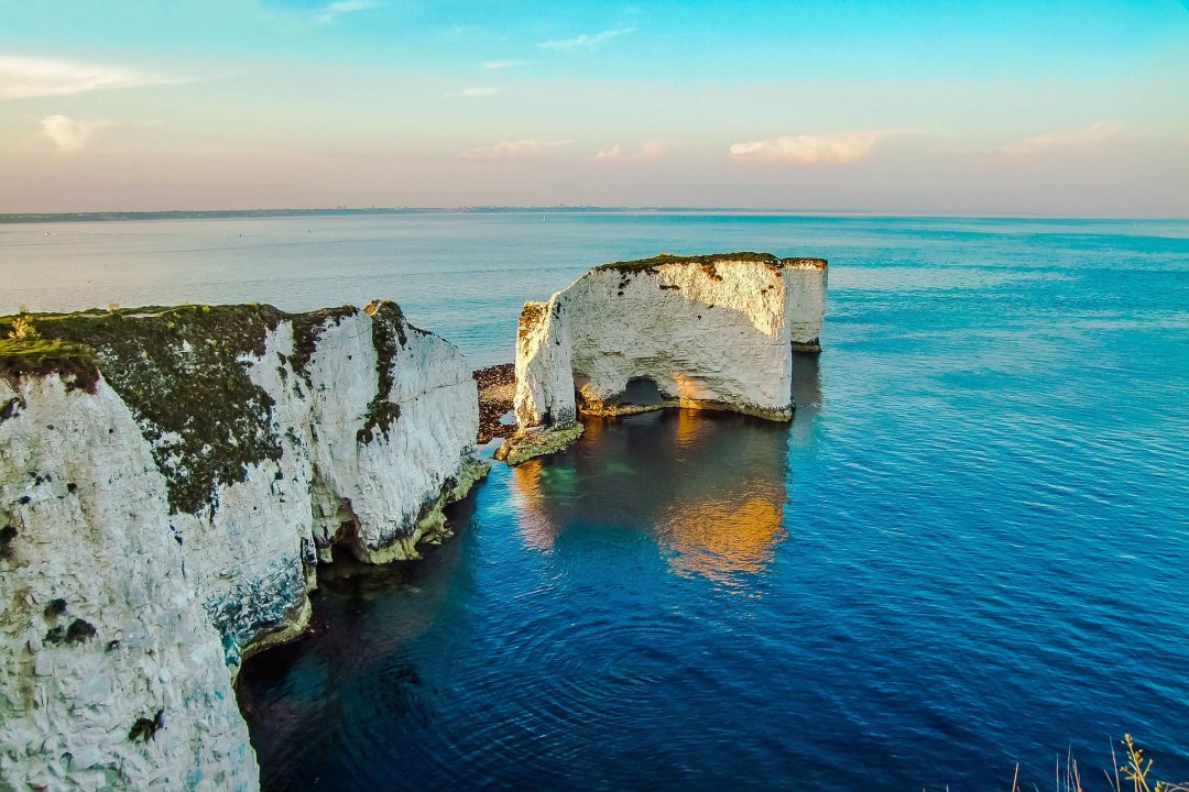 3 South Coast Spots I'd Like to Visit (That Aren't in Cornwall!)