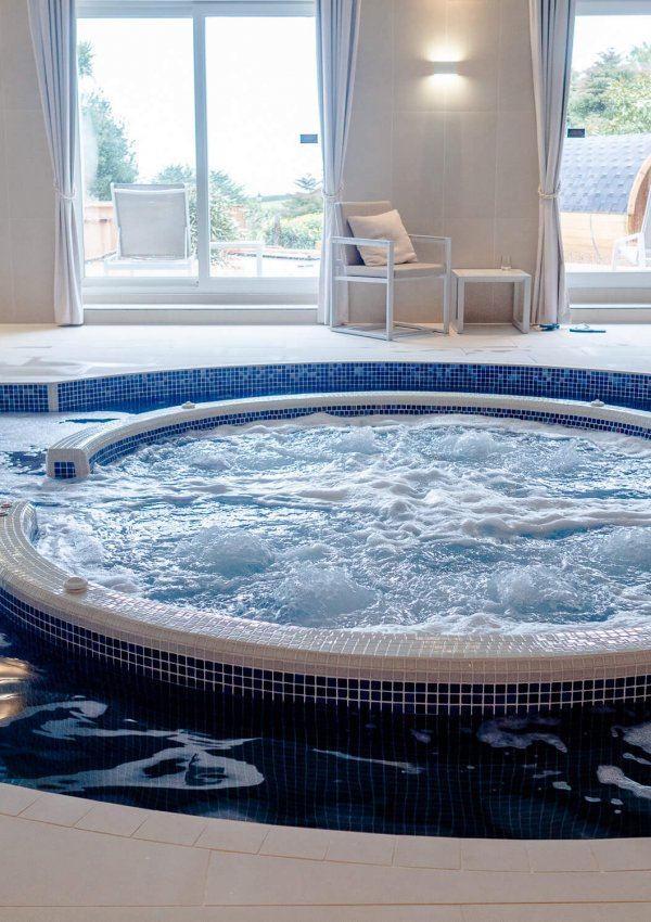 St. Michaels Hotel & Spa: A Luxury Spa Experience in Falmouth