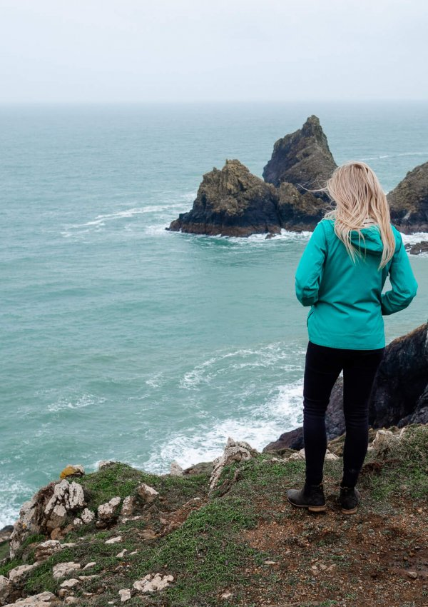 Tips for Visiting Kynance Cove