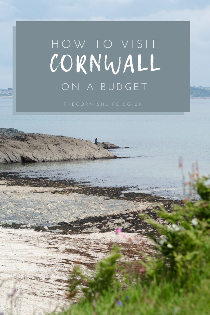 How to Visit Cornwall on a Budget (Money saving tips for holidaying in Cornwall)