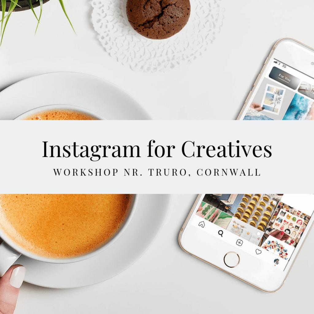 Instagram for Creatives