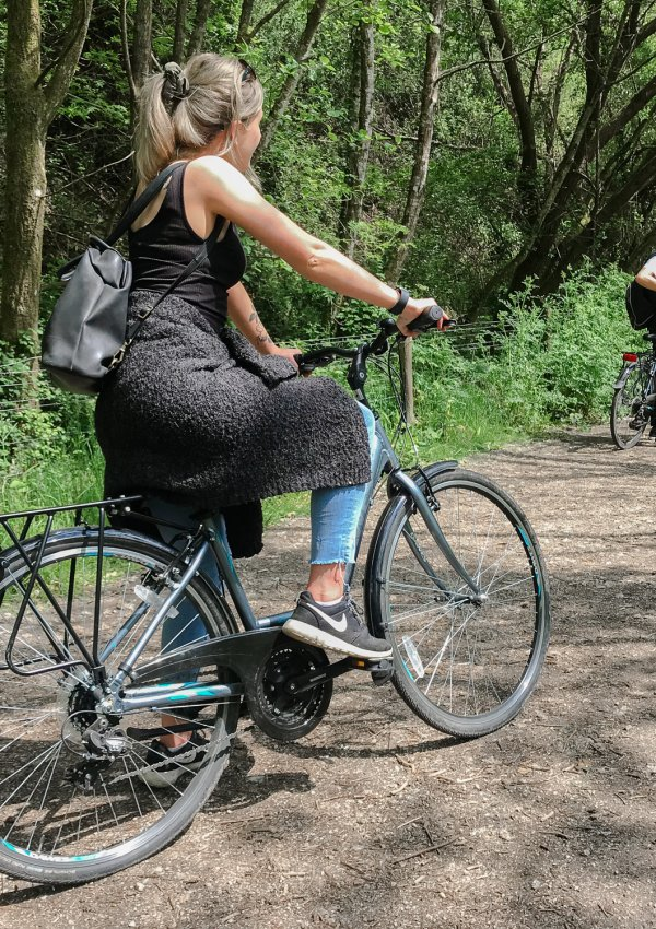 4 Cycle Trails to Try in Cornwall